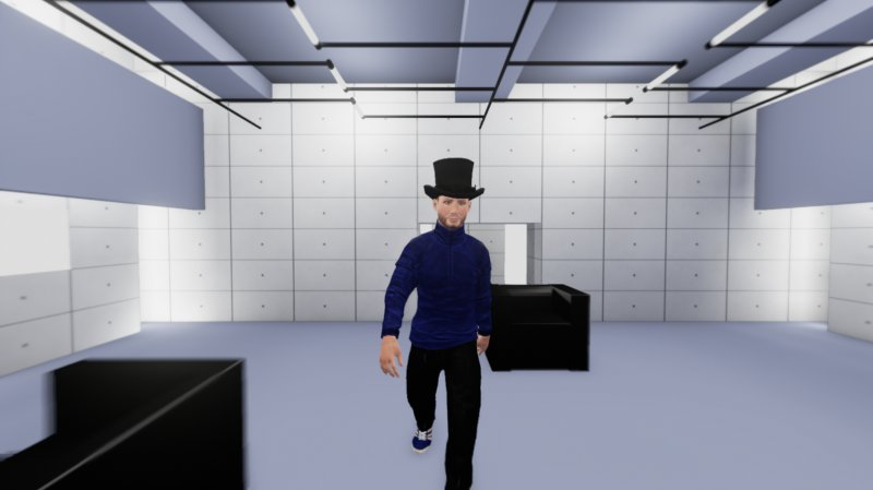 Jamiroquai Game
